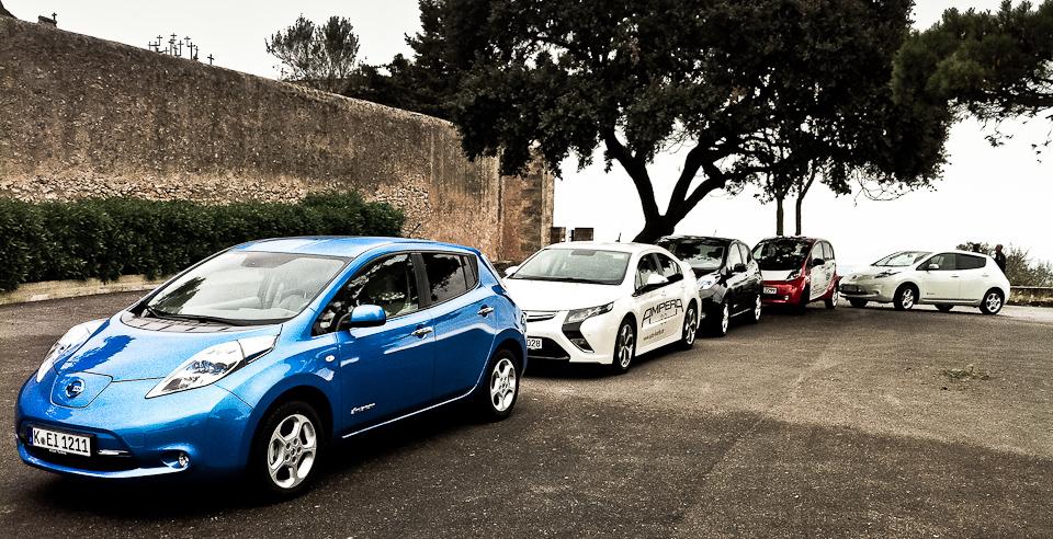 Elektromobilität | Boxberg Froum